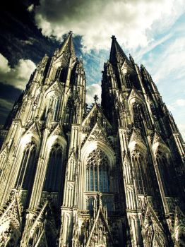 Cologne by 66Lilith66