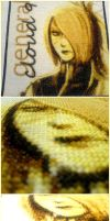 Cloud Nine Cross Stitch by theygotme