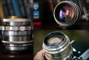 85mm of Pure Gorgeousness! by micecat