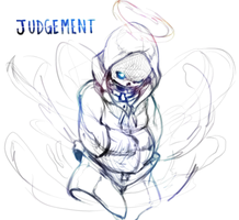 Judgement by minteaparty