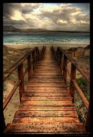 Stairway to Heaven by colpewole