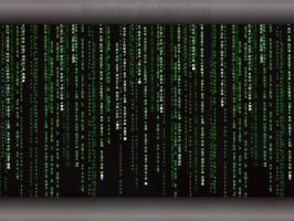 Matrix Reloaded background by dare