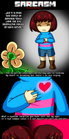 Genocide Route by Rumay-Chian