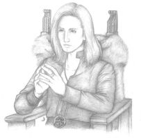 Eric Northman by ClearWillow