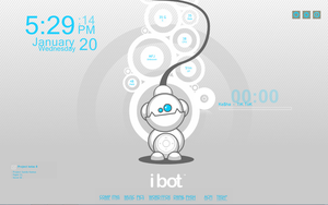 ibot by mfjunknown