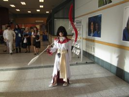 me dressed as dark rukia by chappy-rukia