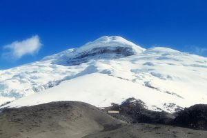 Cotopaxi by BookofThoth