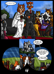 The Cats 9 Lives 6 - The Island of Dr. Morrow Pg4 by TheCiemgeCorner