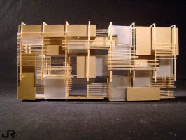 Facade Project 3 by Superman22590