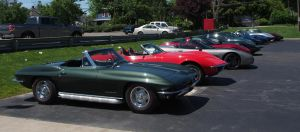 Vette-Line by TheMightyQuinn