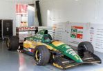 Lotus 107 (Portugal Test 1992) by F1-history