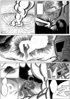 Webcomic Page preview by Folk-dude-Philip