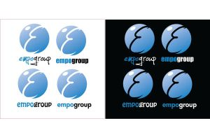 empogroup logo by aaronhockey