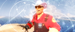 TF2 Engineer Blend 2 by Yayoi96