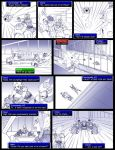 Final Fantasy 7 Page113 by ObstinateMelon