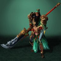 SMITE Guan Yu NEW by ArmachamCorp
