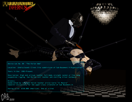Apparatus Infernus ~ The Parlor Web by CeeAyBee