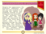 Another Princess Story - Not Unnoticed by Dragon-FangX