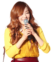 Tiffany (SNSD) png [render] by Sellscarol