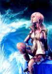final fantasy: Lightning by MathiaArkoniel