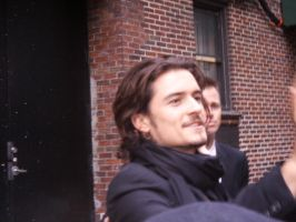 Orlando Bloom by cabrona03