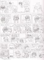 ADT Omake- So cute back then by aug325