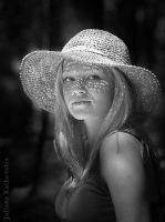 Freckled by Katkovskis