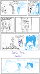 Janitor Sketch Comic 2 by leshawk