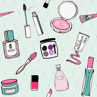 Cosmetics by ohlalove