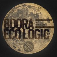 Cover Eco Logic Ep by Boora by sounddecor