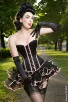 Corset Cuteness 2 by mrboing66