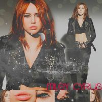 Cant Be Tamed Blend by AreliCyrusBieber