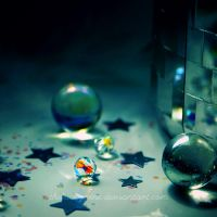 i've lost my marbles by theluckynine