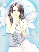 Sarah Brightman Finished by Queen-Uriel
