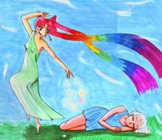 A Day Dream by asteria-of-phoebe