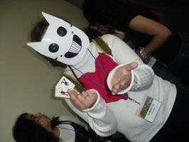 anime boston awesome cosplay 2 by lisabean