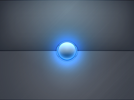 Voided Orb Wallpaper by guitarcraze