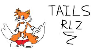 tails by napo1