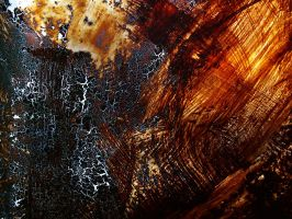 Abstract landscape 2012 (a) by in2ni