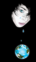 Tears Of Hope by MD3-Designs