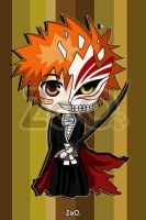 Ichigo - Bleach by EstudioZoo