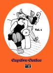 Captive Cuties Vol. 1 by captainkidnap