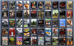 Game Icons 63 by GameBoxIcons