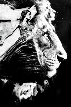 TO THE LIONS by axcy