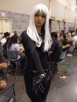 Storm (Cosplay) by gear25