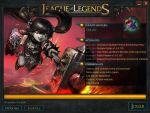 LOL personal Launcher - Poppy by Alstorius