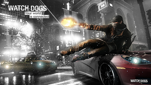 Watch Dogs - Wallpaper #2 by danielskrzypon