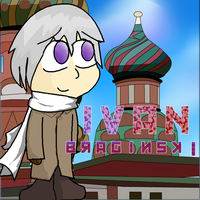 APH - Russia by appatary8523