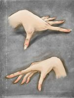 hands by Annuhka