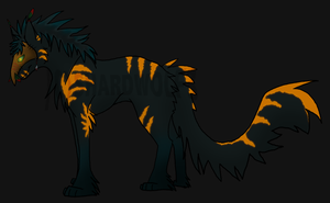 Kadisk Design by ShardWolf3